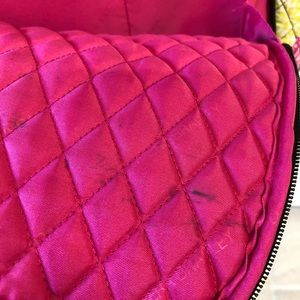 Vera Bradley Accessories - Vera Bradley Backpack Bookbag